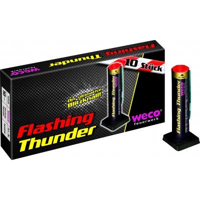 Flashing Thunder